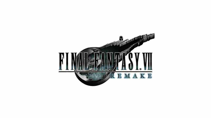 FINAL FANTASY VII REMAKE 中文版發售日正式決定